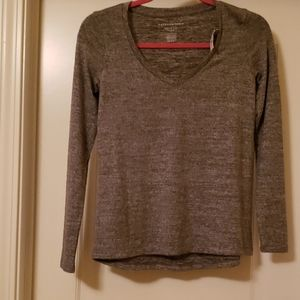 American Eagle soft & sexy top